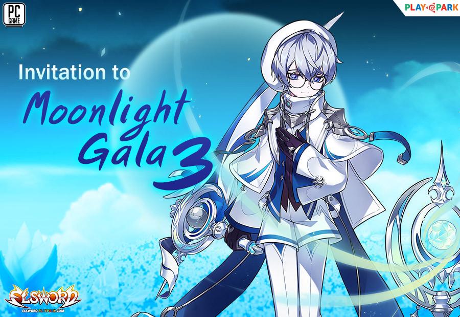 กิจกรรม Invitation to the Moonlight Gala (Full Moon)