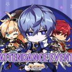 event-Attendance