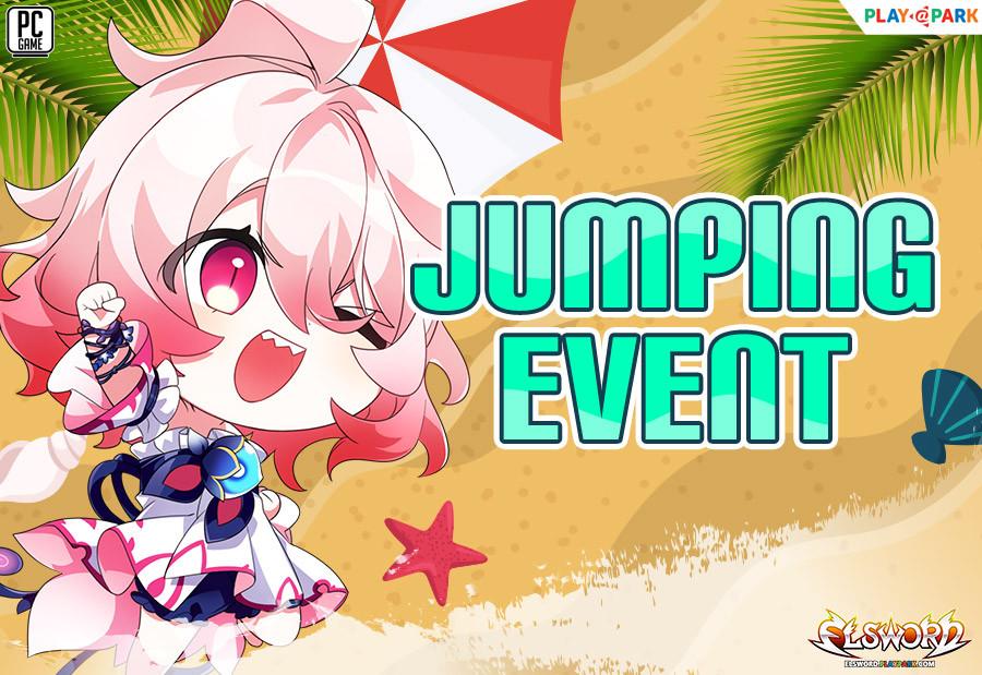 Summer Hot Jumping Event