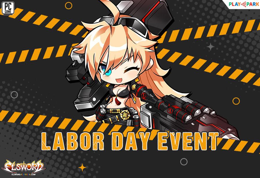 Labor Day Event