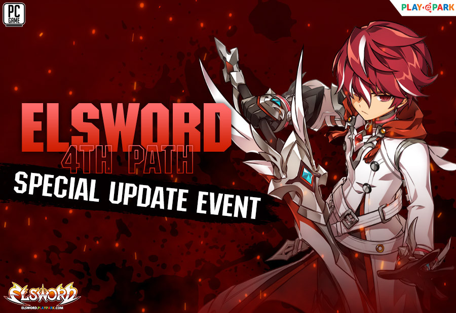 Elsword 4th Path Update Special Event
