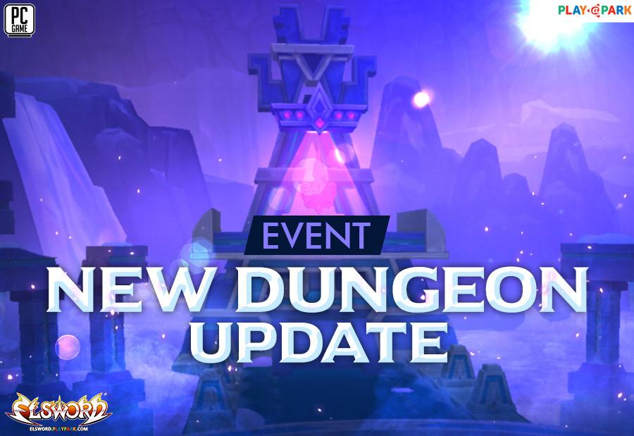Pruinaum Outskirts Region Dungeon Update Event
