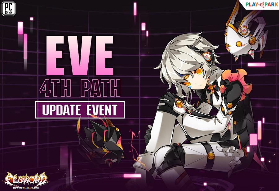 Eve 4th Path Update Event