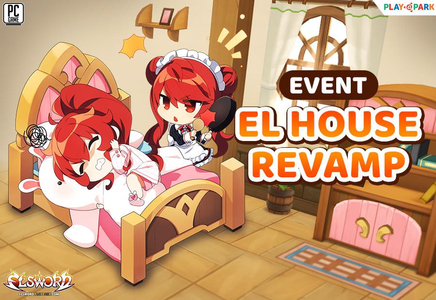 El House Improvement Event